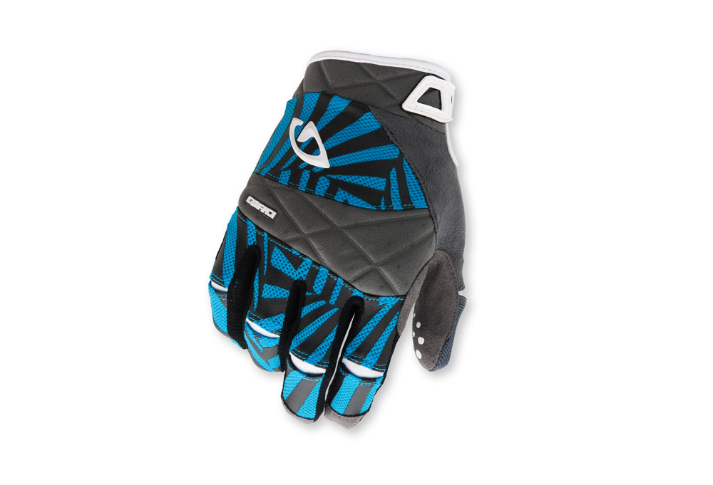 Giro DJ Cycle Gloves - Mens