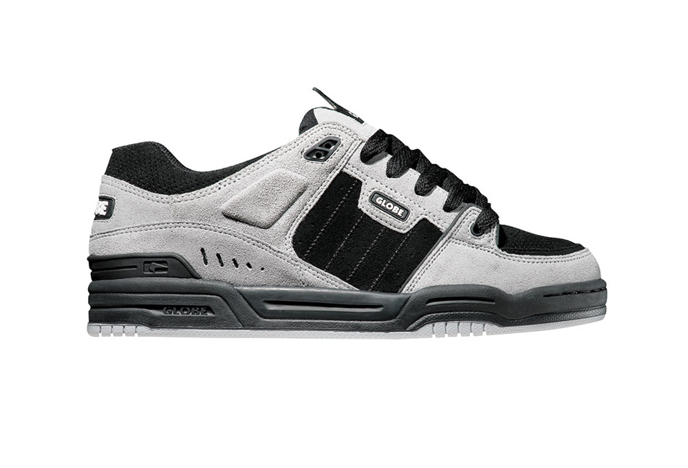 Globe Fusion Shoes - Mens