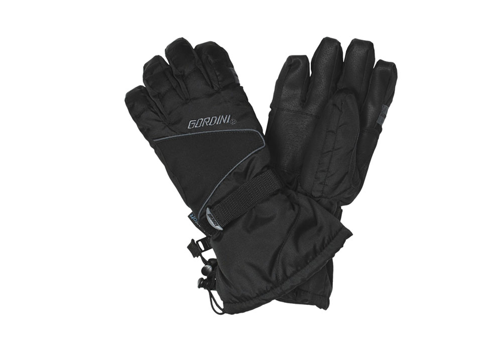 Gordini Aquabloc Down Gauntlet Gloves - Wms