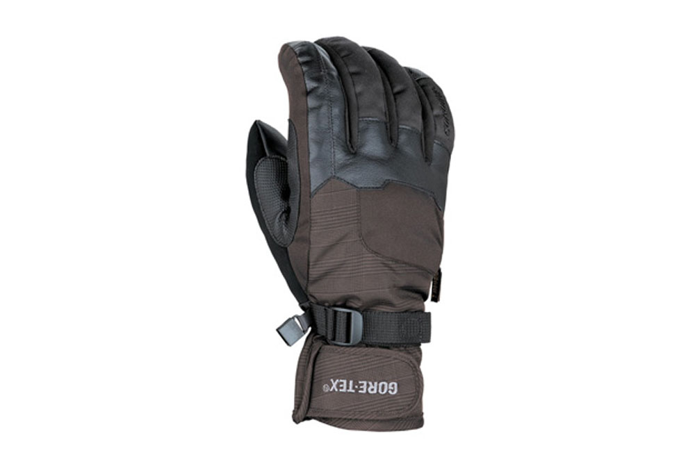 Gordini GTX Storm Trooper Short Gloves - Mens