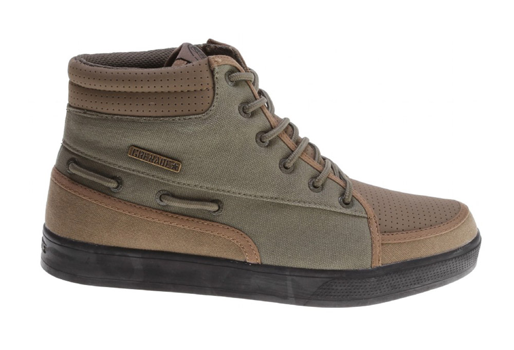 Grenade Standard Isshoe Boots- Mens