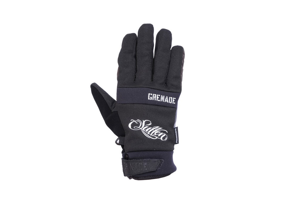 Grenade G.A.S. Sullen Gloves - Mens