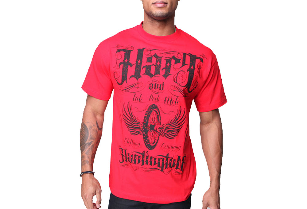 Hart and Huntington Hell On Wheels - Mens