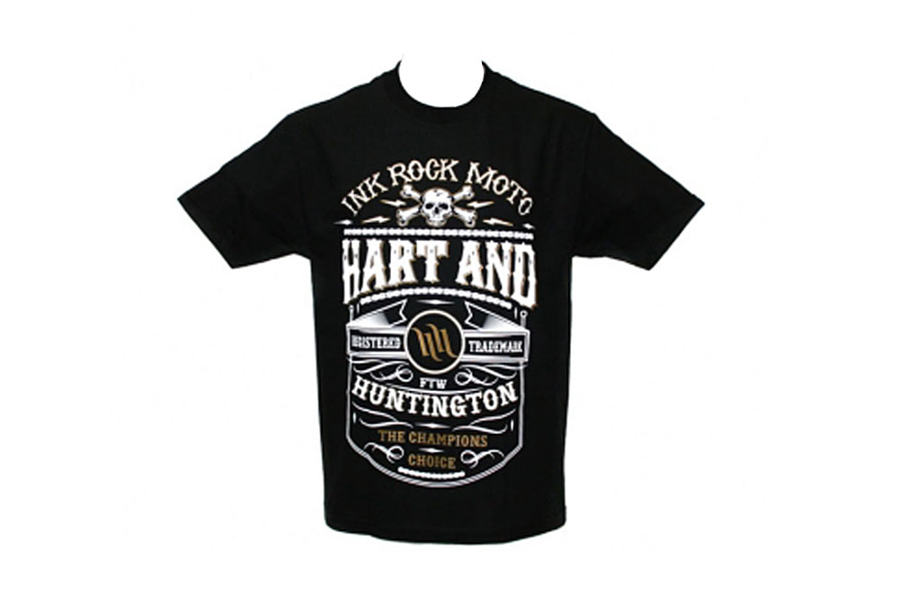 Hart and Huntington Champ's Choice - Mens