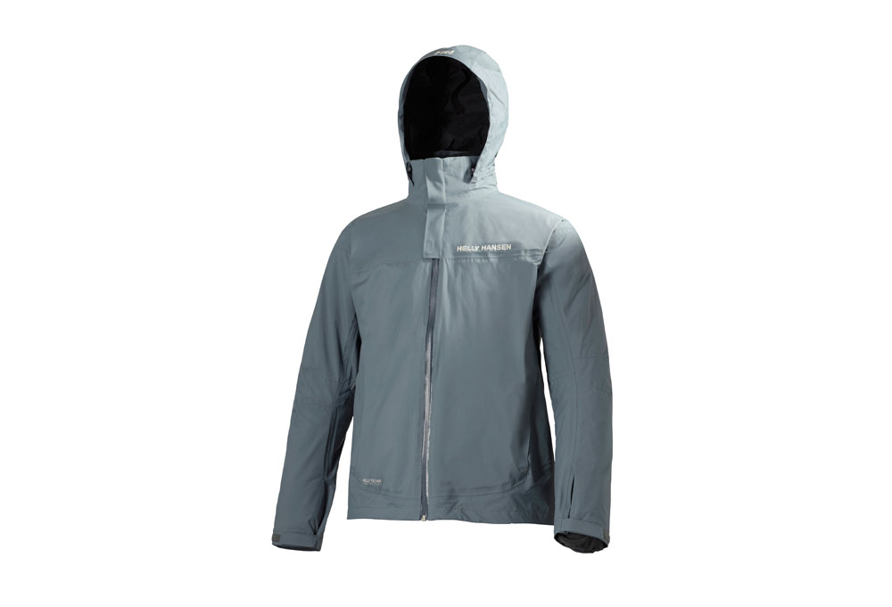 Helly Hansen Tofino CIS Jacket - Mens