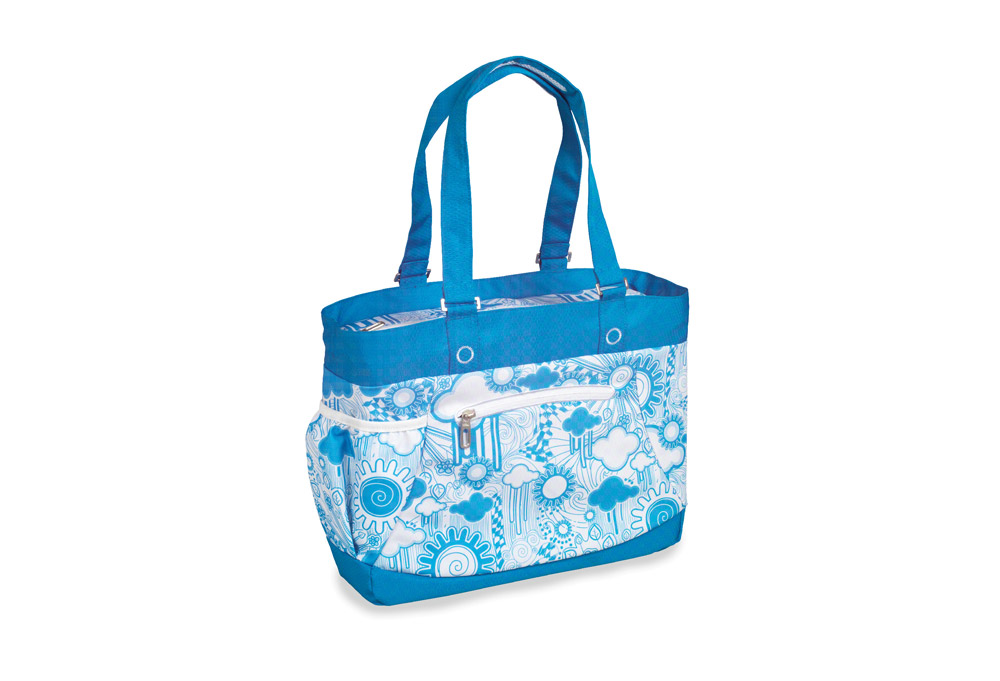 High Sierra Beatrice Tote Bag