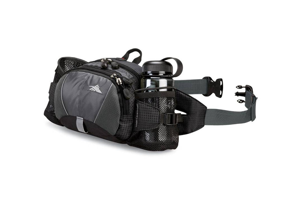 High Sierra Express-Lumbar Pack