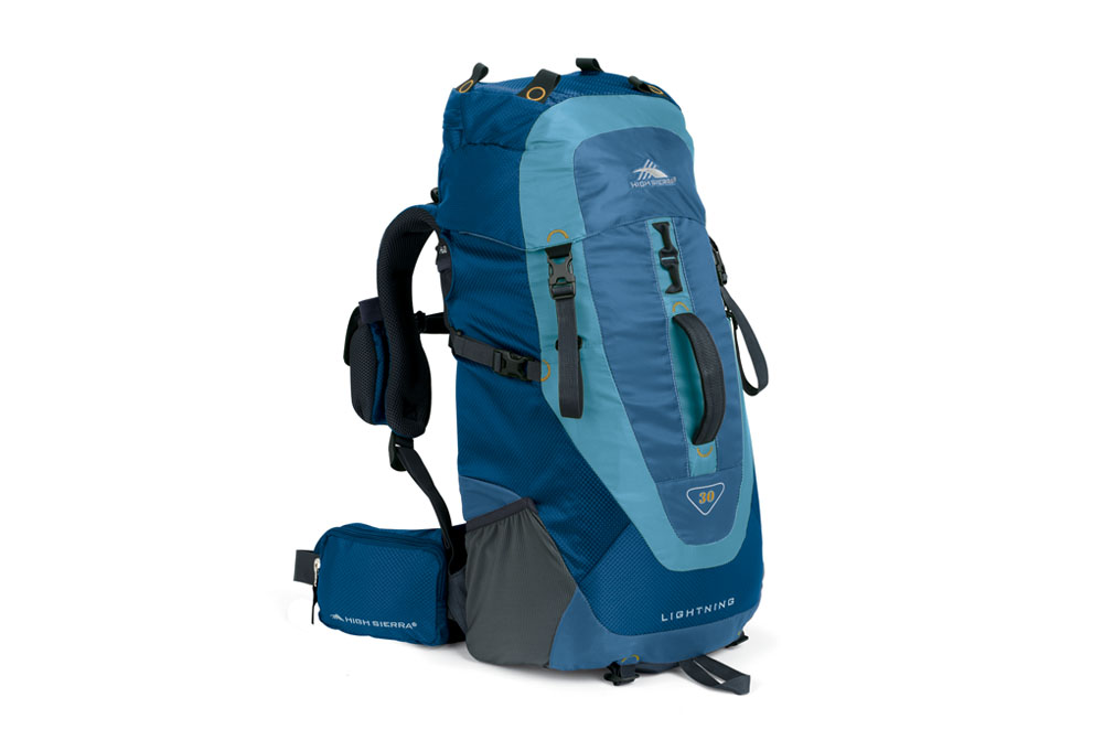 High Sierra Lightning 30 Internal Frame Backpack