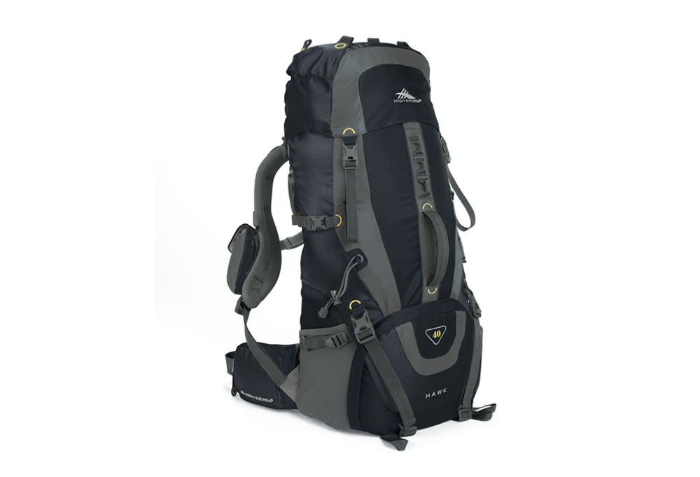 High Sierra Hawk 40 Internal Frame Backpack