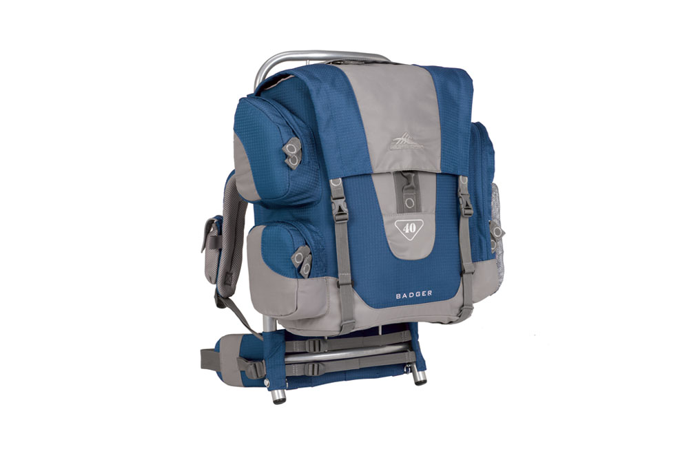 High Sierra Youth Badger 40 Pack