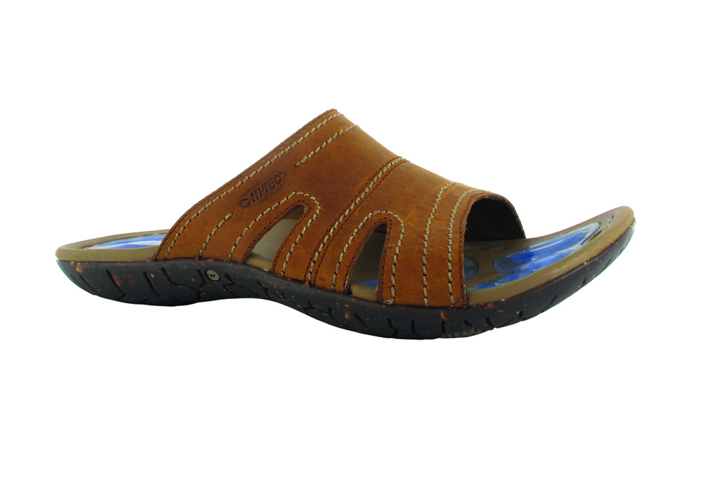 HI-TEC Vigorate Slide Sandal - Mens