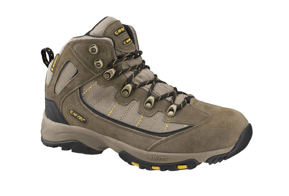 HI-TEC Haka Trail WP Boot - Mens