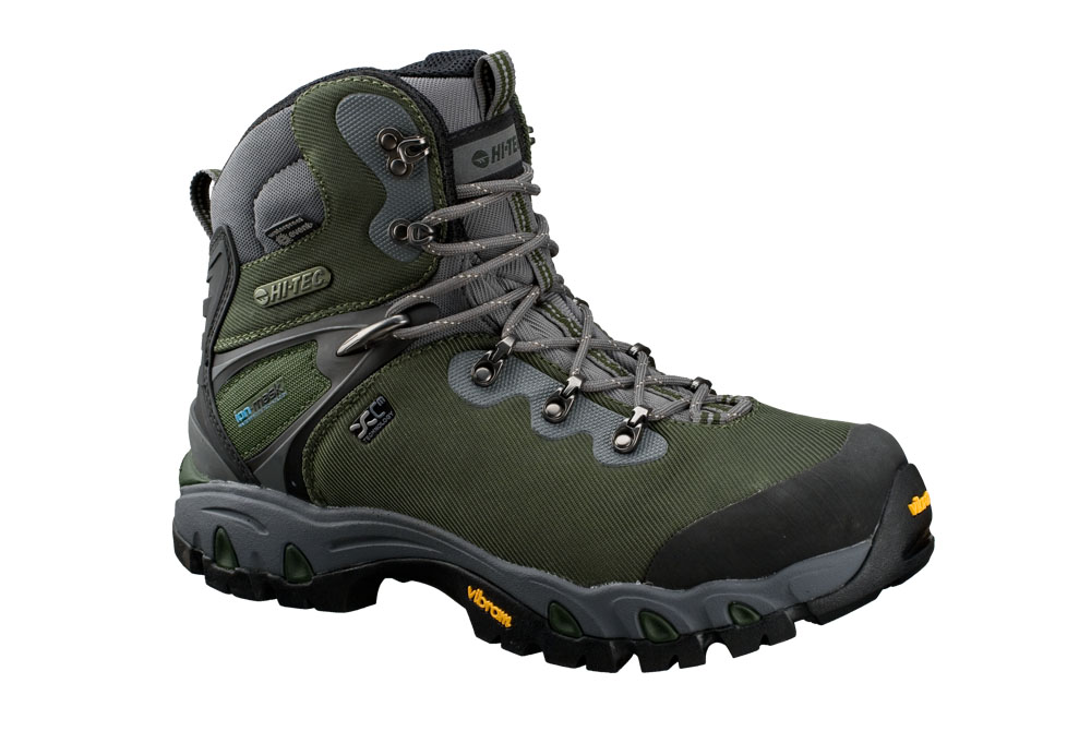 HI-TEC Cascadia eVent Wpi Boot - Mens