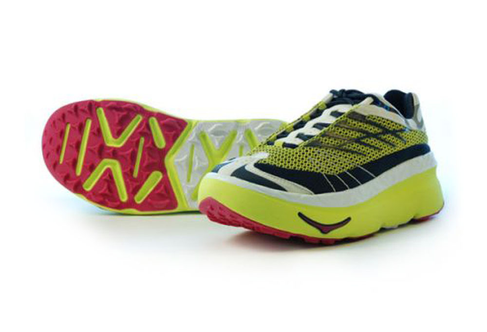 Hoka Mafate Edition Shoe - Womens