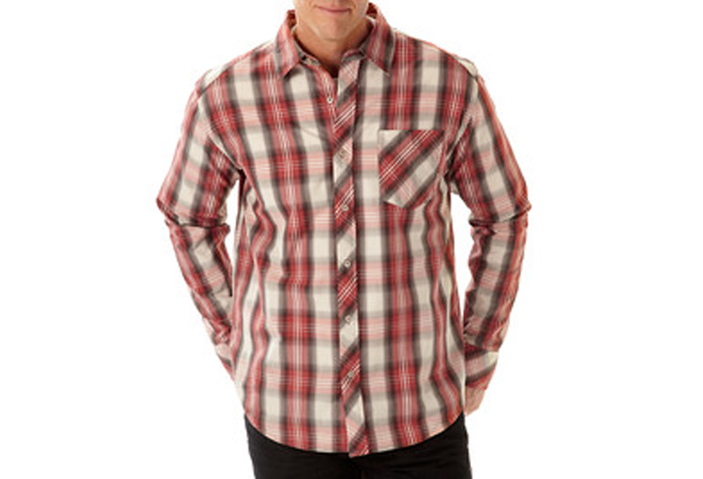 Toad and Co. Vanquish Shirt - Mens
