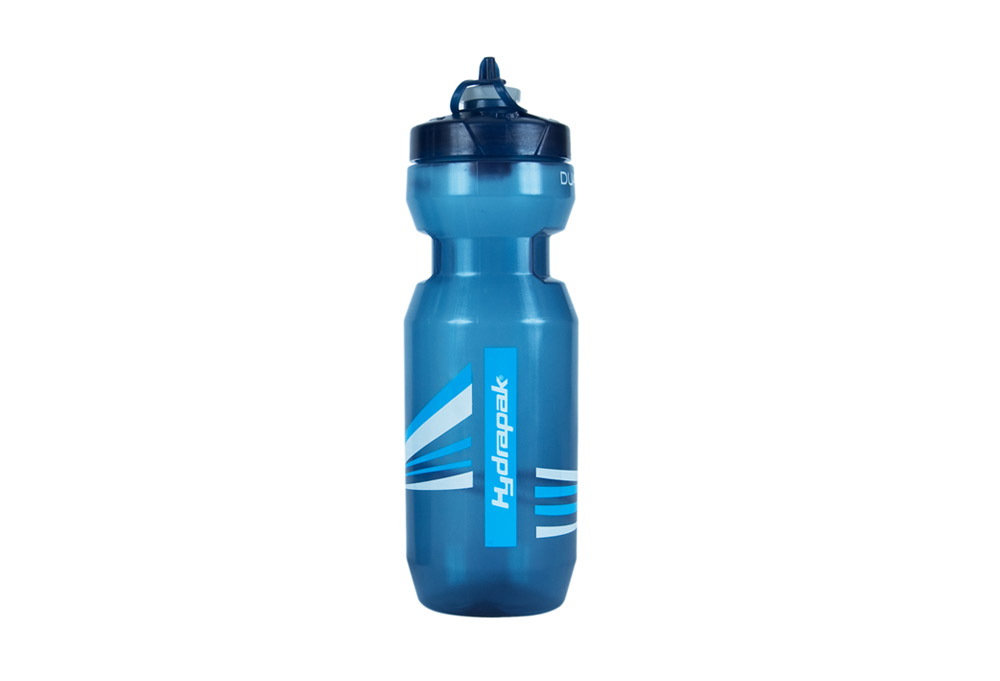 Hydrapak Dualbot Cycle Bottle 20 oz