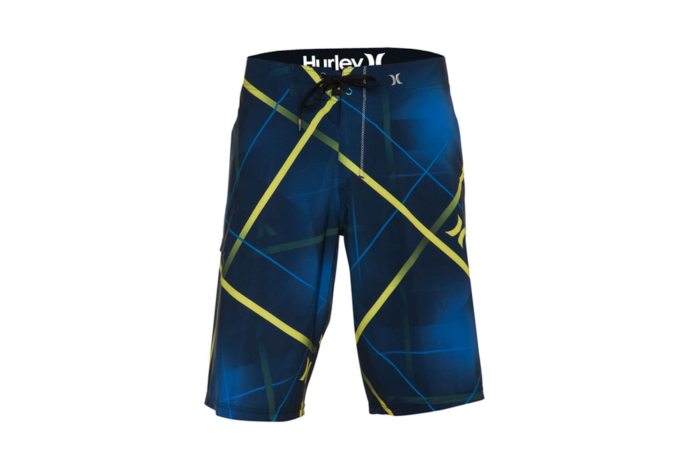 Hurley Phantom Straps Boardshorts - Mens