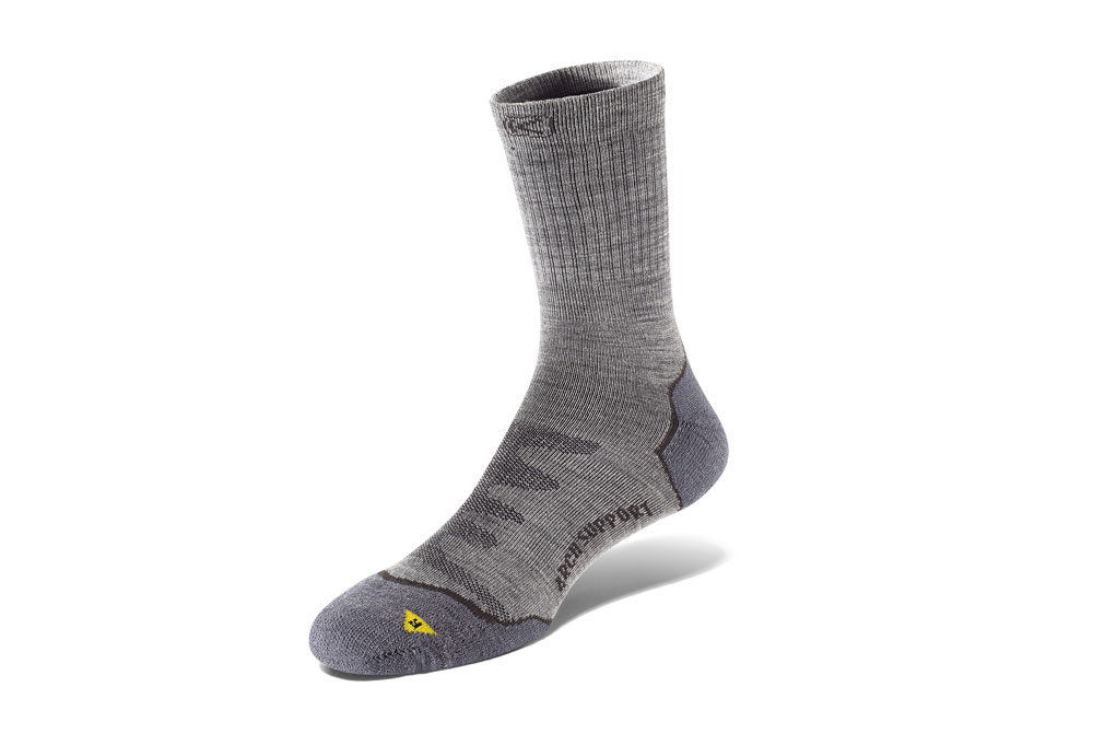 Keen Boulder Canyon Crew Mid 3 Pack Socks - Mens