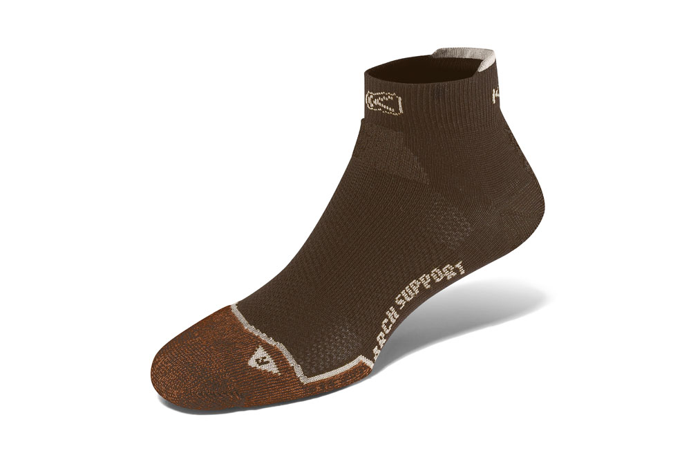 Keen Springwater Low Cut Tab Ultralight Socks - Mens