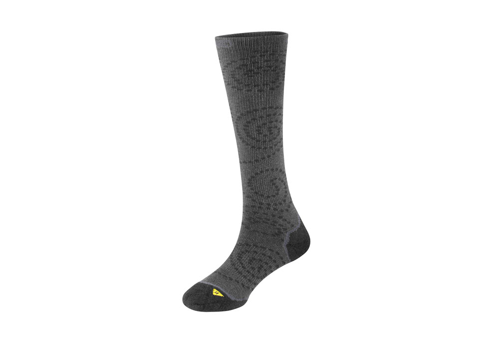 Keen Claire Knee Hi 3-Pack Socks - Womens