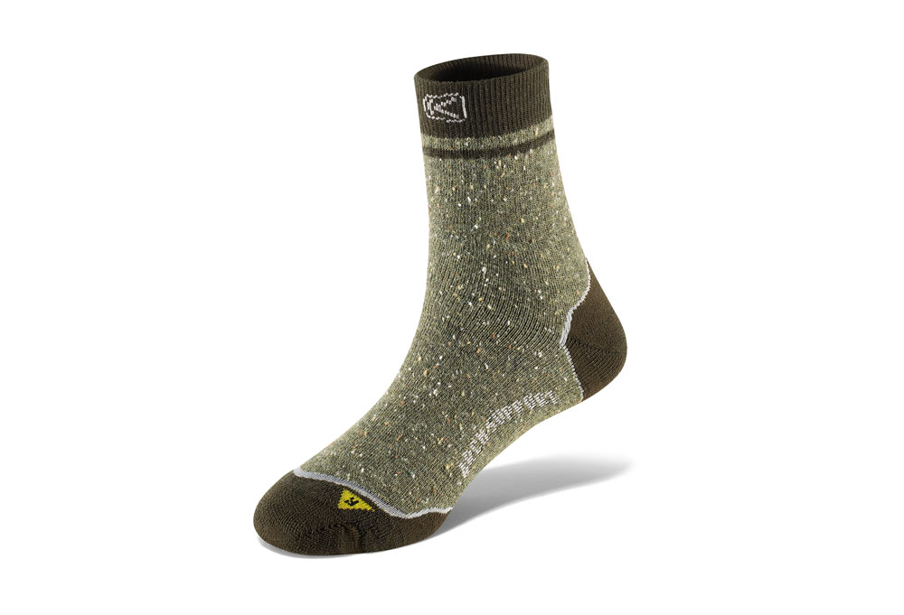 Keen Nome 3/4 Crew Socks - Womens