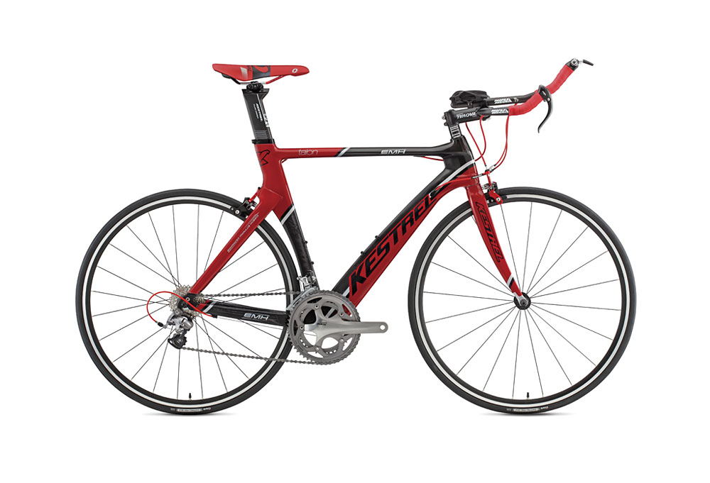 Kestrel Talon Tri Bike 2011