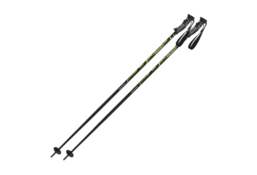 Komperdell Big Mountain Pure Poison Ski Poles