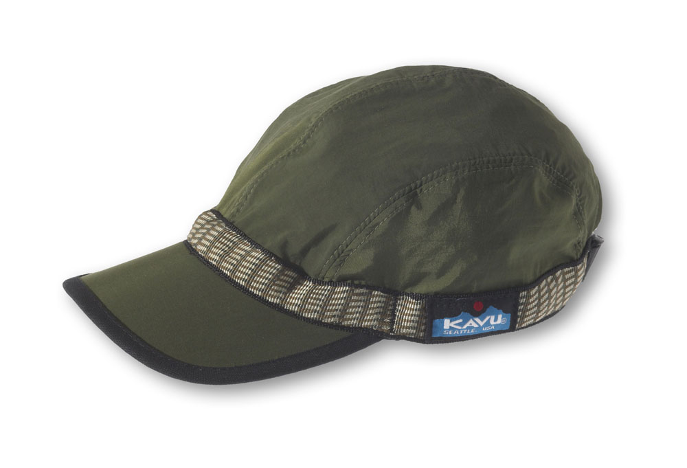 Kavu Synthetic Strapcap Hat