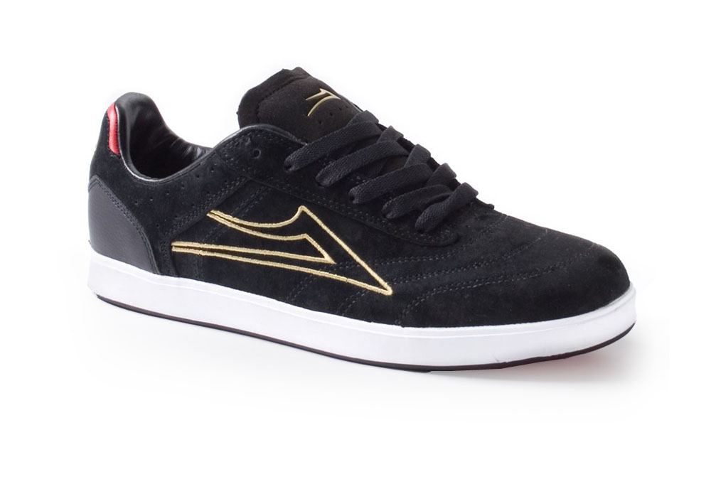 Lakai Rick Howard Shoe - Mens