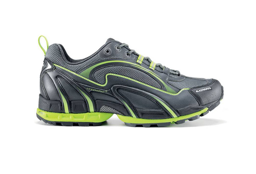 Lowa S-Trail SL Shoes - Mens