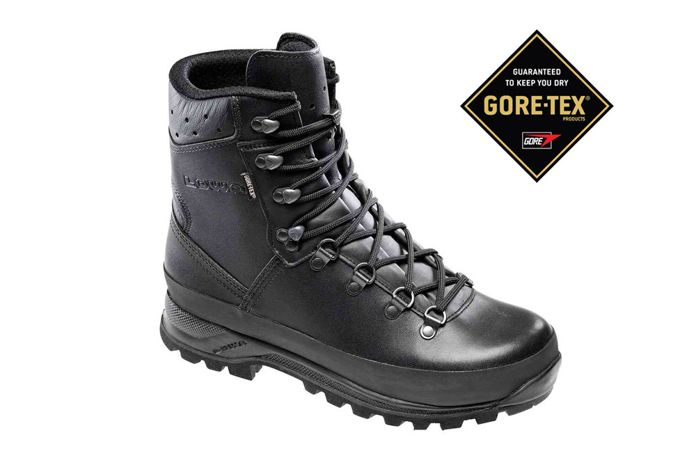 Lowa Mountain GTX Boot - Mens
