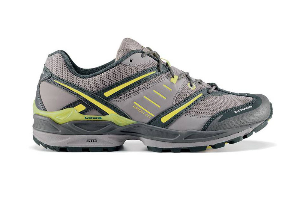 Lowa S-Cruise Mesh Shoe - Mens