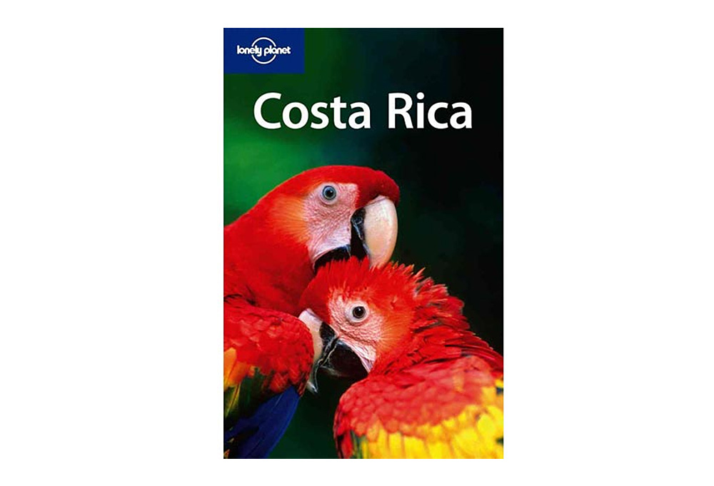 Lonely Planet Cost Rica