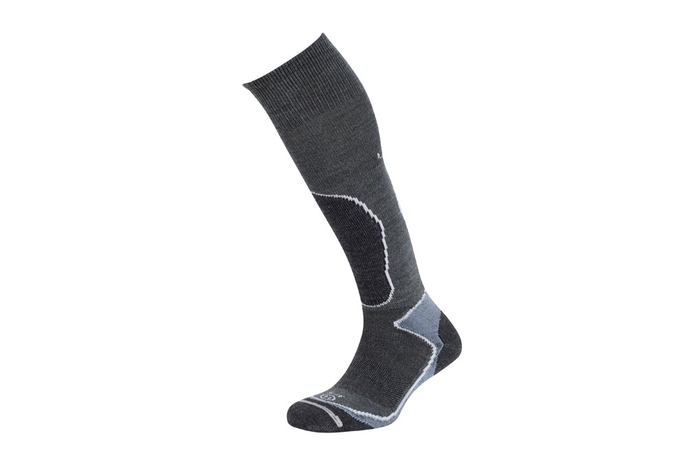Lorpen Merino Light Ski Sock - Womens
