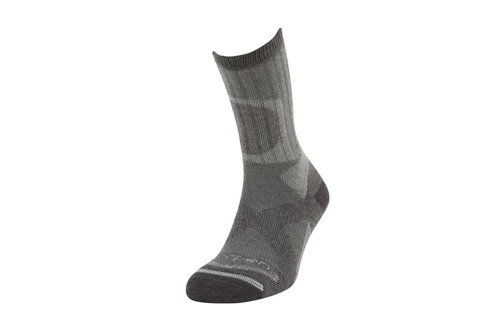 Lorpen Tri-Layer Trekking Crew Sock - Mens