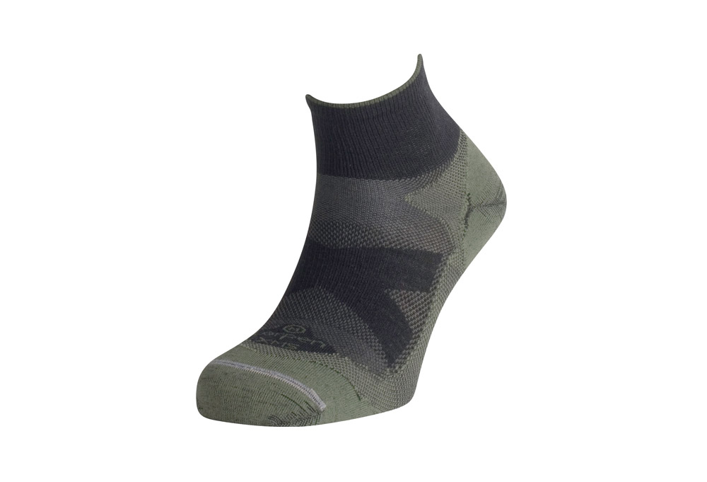 Lorpen Merino Shorty Ultra Light Hiker Socks - Mens