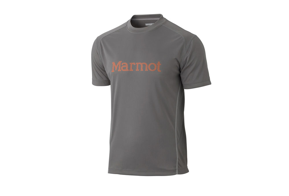 Marmot Windridge w/ Graphic S/S Tee