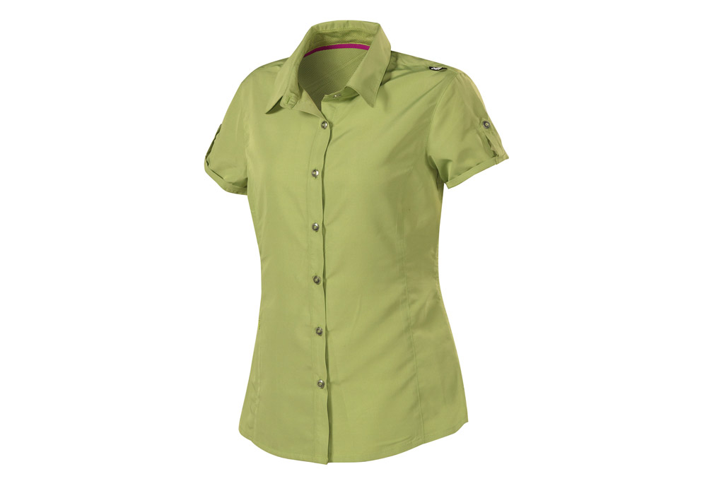 Millet High Trek S/S Shirt - Womens