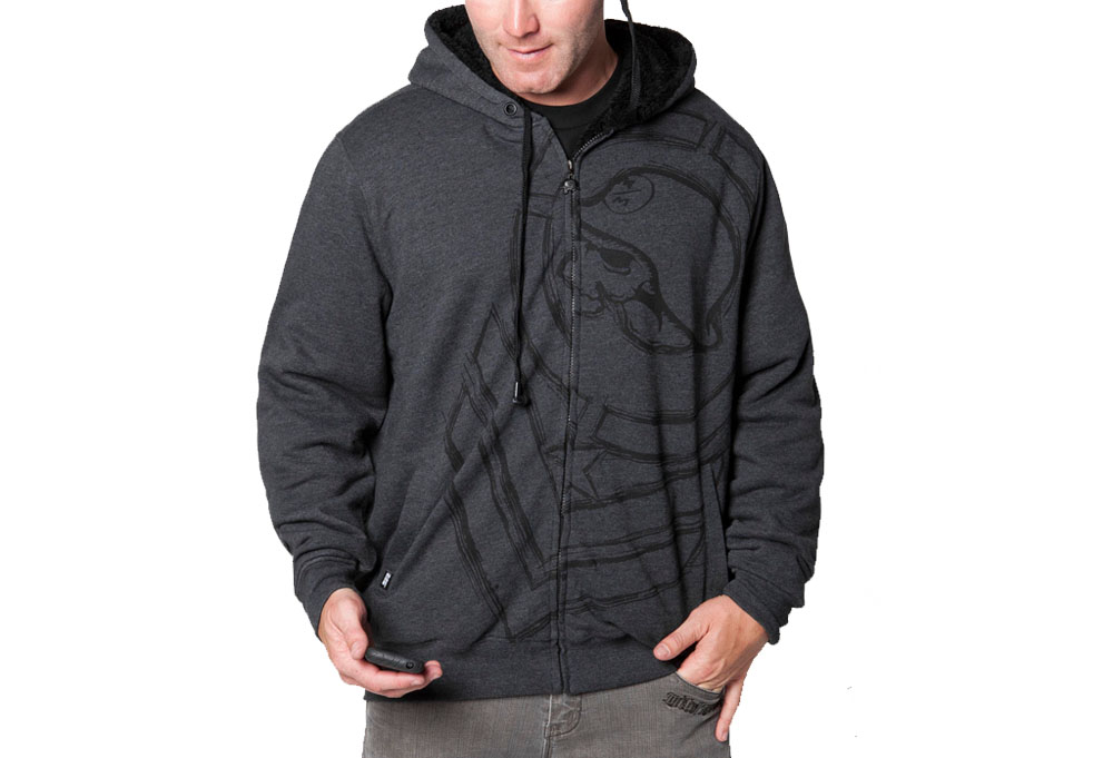 Metal Mulisha Amplify - Mens