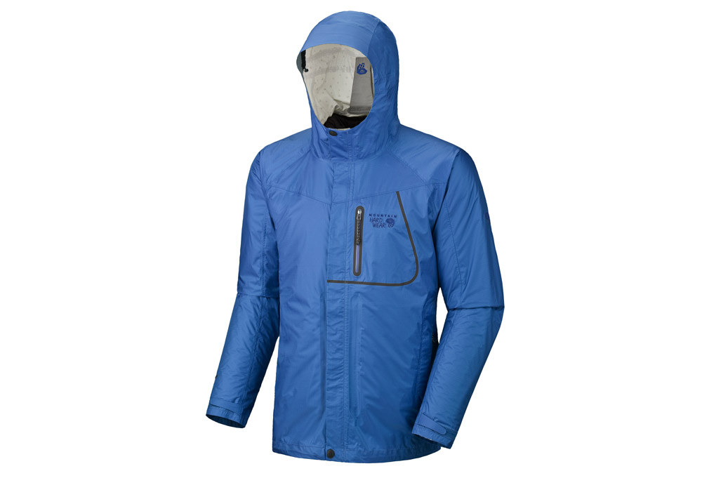 Mtn Hardwear Epic Jacket - Mens