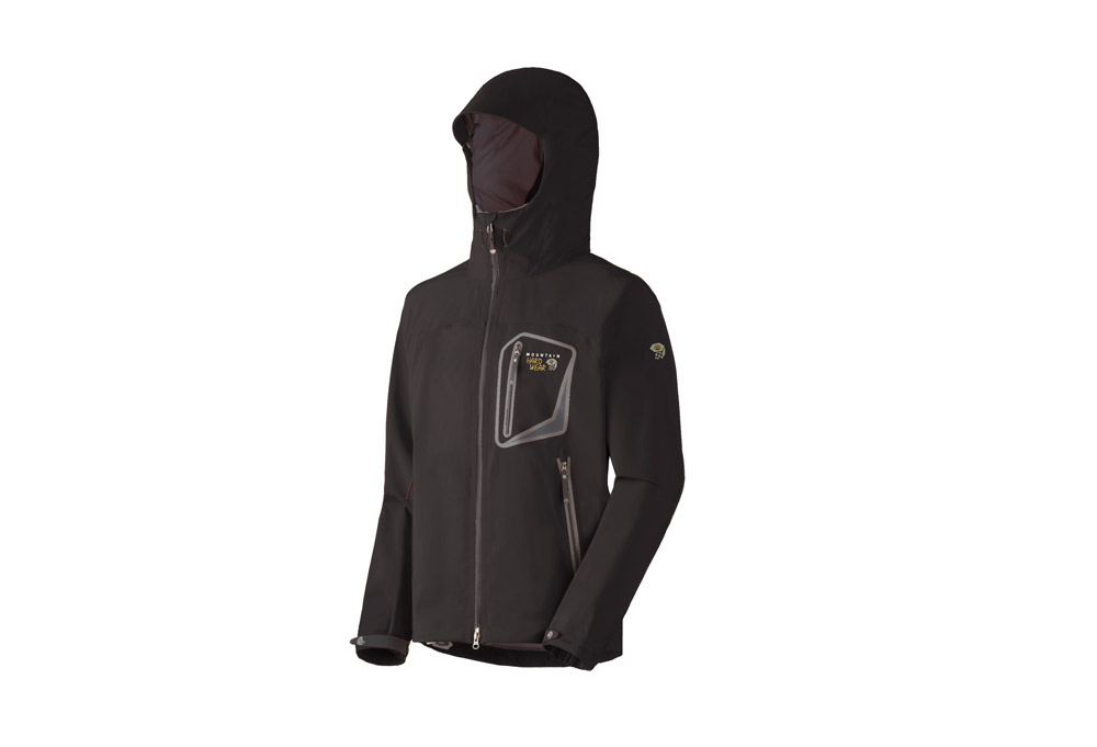 Mtn Hardwear Axial Jacket - Mens