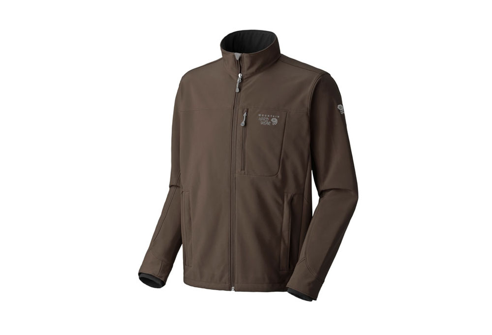 Mountain Hardwear Android Jacket - Mens