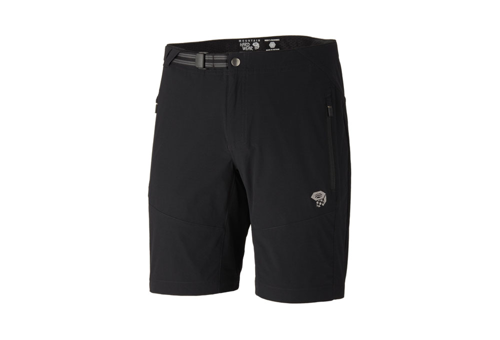 Mountain Hardwear Rifugio Trek Short - Mens