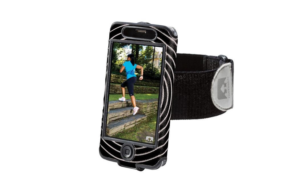 Nathan Sonic Boom iPhone 4&4s Armband Case