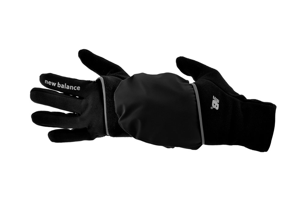 New Balance Convertible Glove - Mens