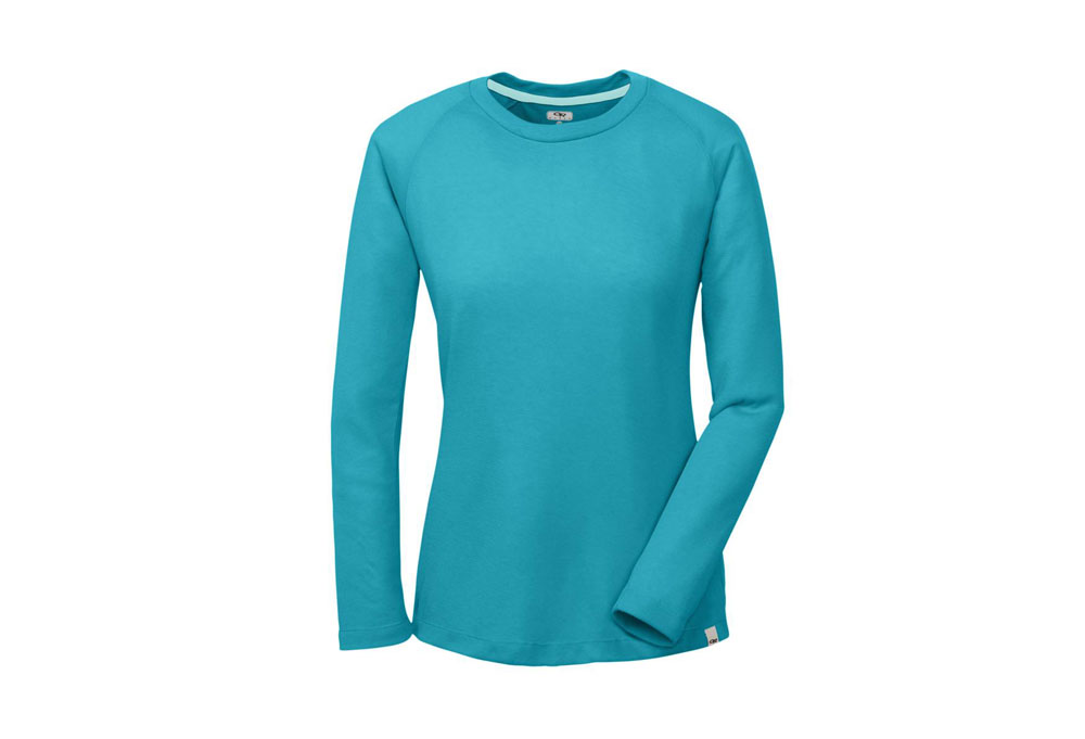 Outdoor Research Ardent  Tee L/S - Womens