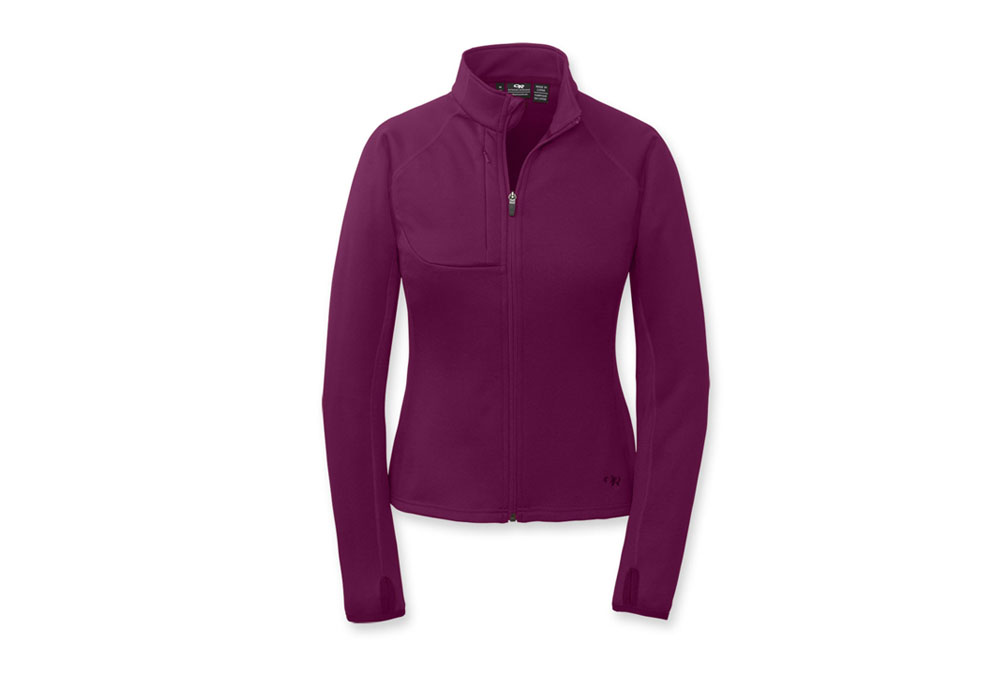 Outdoor Research Radiant Hybrid Jacket - Womens