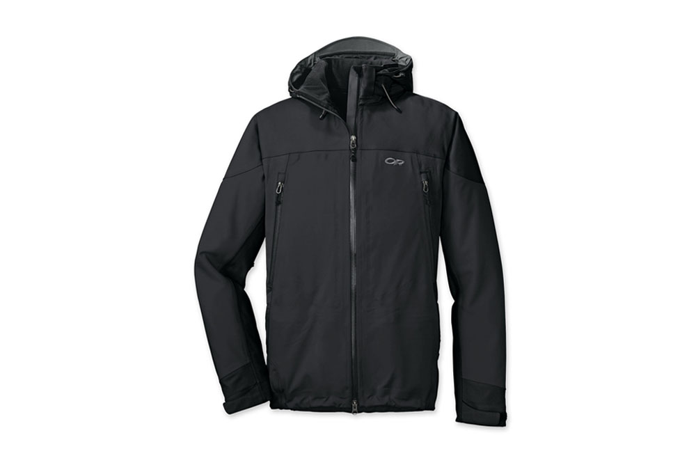 Outdoor Research Motto Jacket - Mens