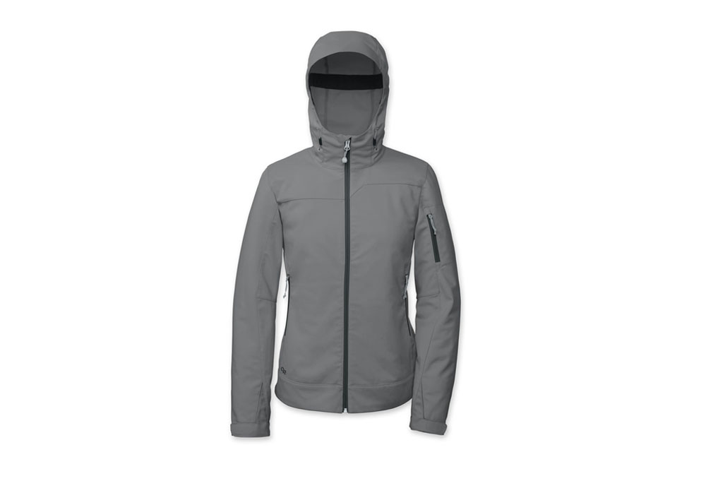 Outdoor Research Transfer Hoody - Womens