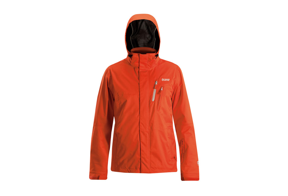 Orage Logan Jacket - Mens